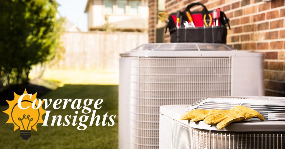 Home Warranty Refrigerant Coverage