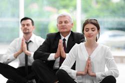 Business Meditation