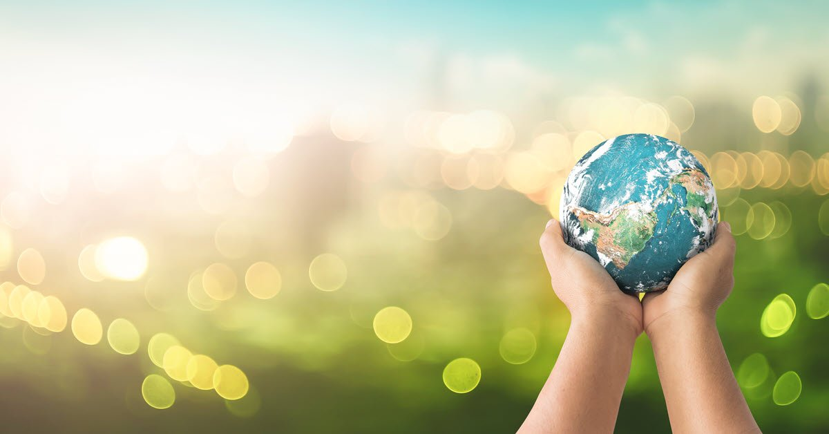 Community - Holding Earth