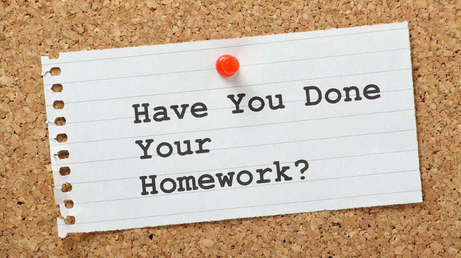 Real Estate Homework