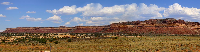 Arizona Northern plains