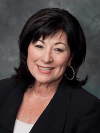 Gail Stevens, Regional Vice President of the Central/Southwest Region.